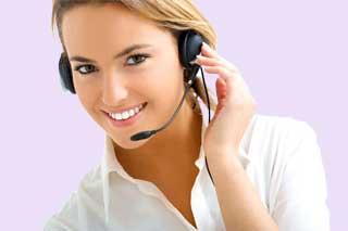 Kundenservice & Support